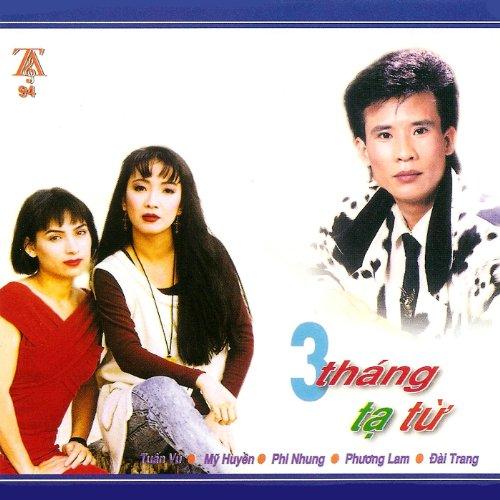 Nhung Dom Mat Hoa Chau By Phi Nhung On Amazon Music
