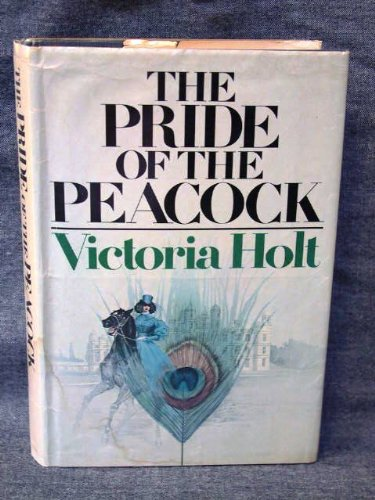 The Pride of the Peacock