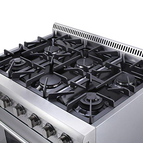 Buy gas cooktop 2016