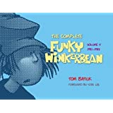 The Complete Funky Winkerbean, Volume 4, 1981-1983