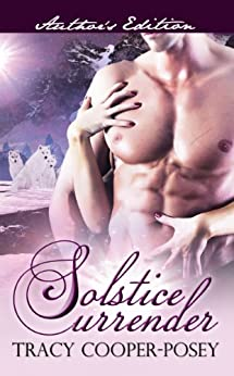 Solstice Surrender (Short Paranormals Book 1) by [Cooper-Posey, Tracy]