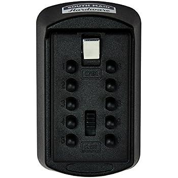 Amazon Com Realtor Key Lock Box Safe Vault With
