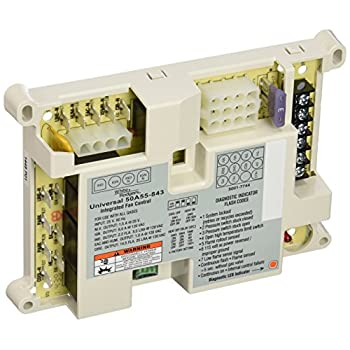 Image of Home Improvements White Rodgers 50A55-843 Ignition Control Module