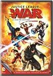DCU Justice League: War (Bilingual)