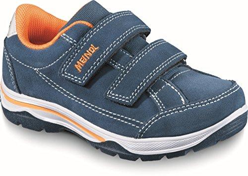 Meindl Forli Junior Blau/Orange