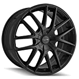 Touren Tr60 (3260) Full Matte Black 16X7 5-105/5-114.3 42Mm 72.62Mm 3260-6727Fmb