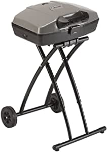 Amazon.com : Coleman RoadTrip Sport Charcoal Grill ...