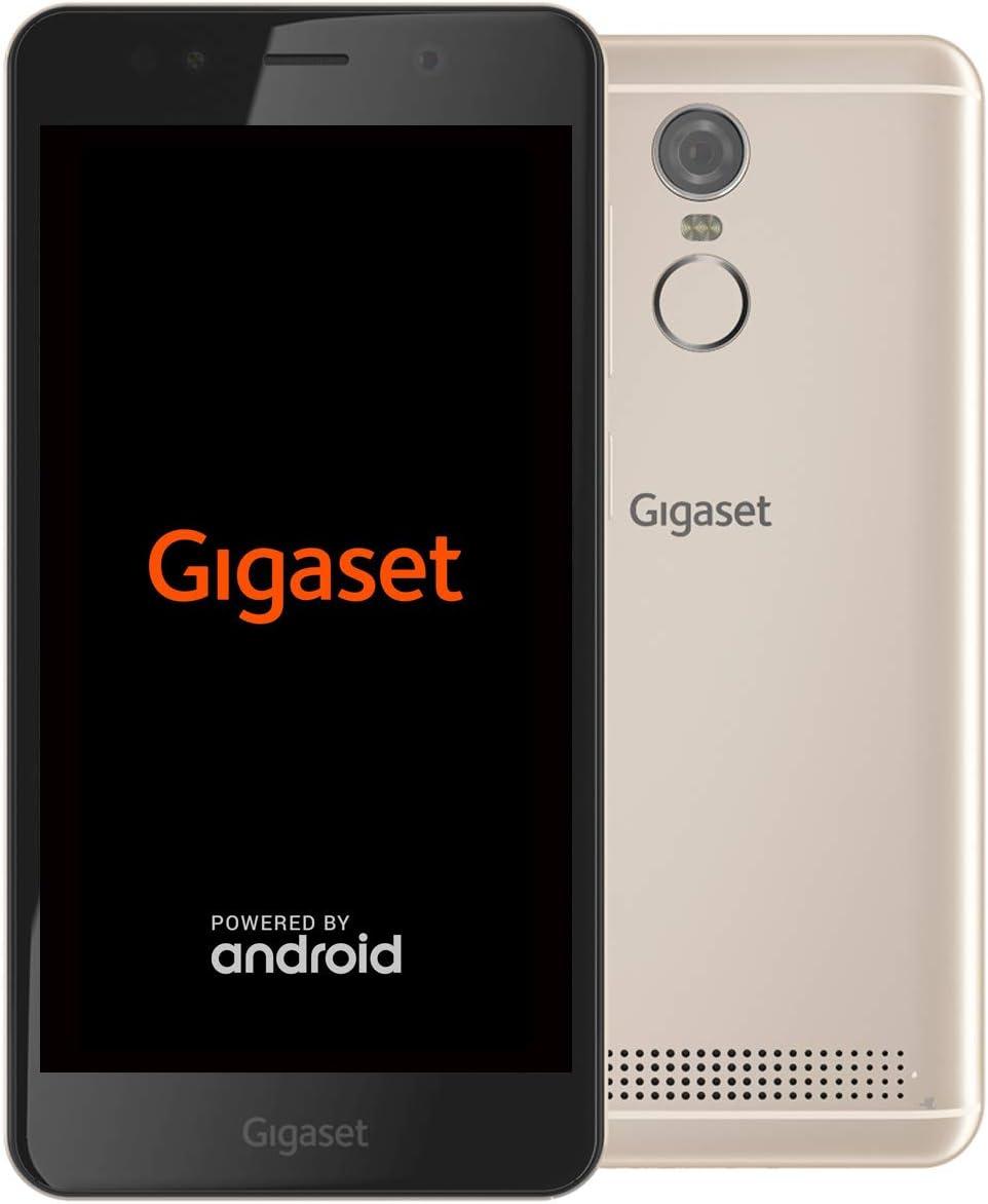 Gigaset GS180 - Smartphone 5