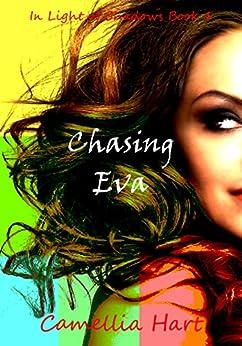 Chasing Eva Light Shadows Book ebook product image