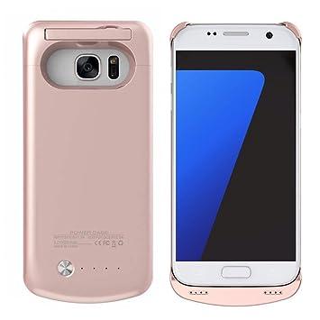 Samsung Galaxy S7 Edge 5200 mAh extraíble batería externa de ...