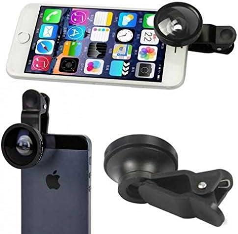 Fisheye Selfie Camera Attach Sprint product image