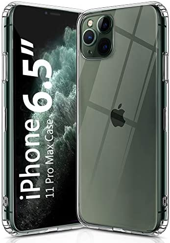 OULUOQI Compatible iPhone Shockproof Shield product image