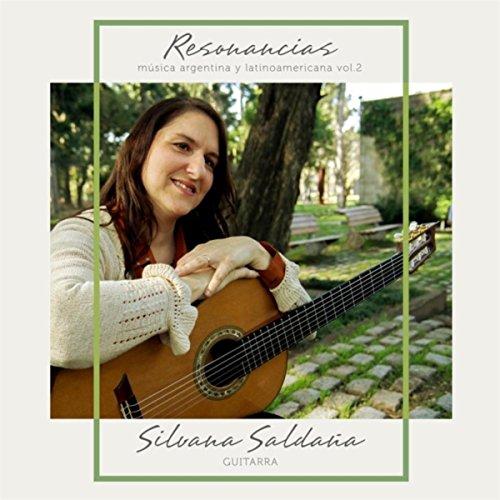 Resonancias Musica Argentina y Latinoamericana, Vol. 2