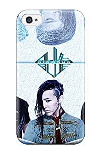 Excellent Iphone 6 plus 5.5 Case Tpu Cover Back Skin Protector Big Bang