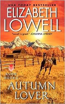 Book Autumn Lover [AUTUMN LOVER] [Mass Market]