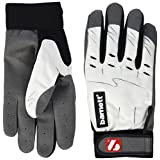 NBG-04 cross country gloves pro, for temperatures -5 /+5°C, white, barnett