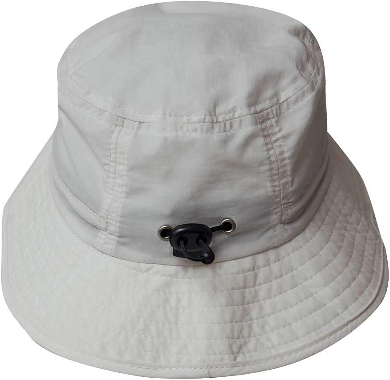 iQ-UV Bucket Sombrero para el Sol