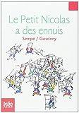 """Afficher """"Le petit Nicolas. Le petit Nicolas a des ennuis"""""""