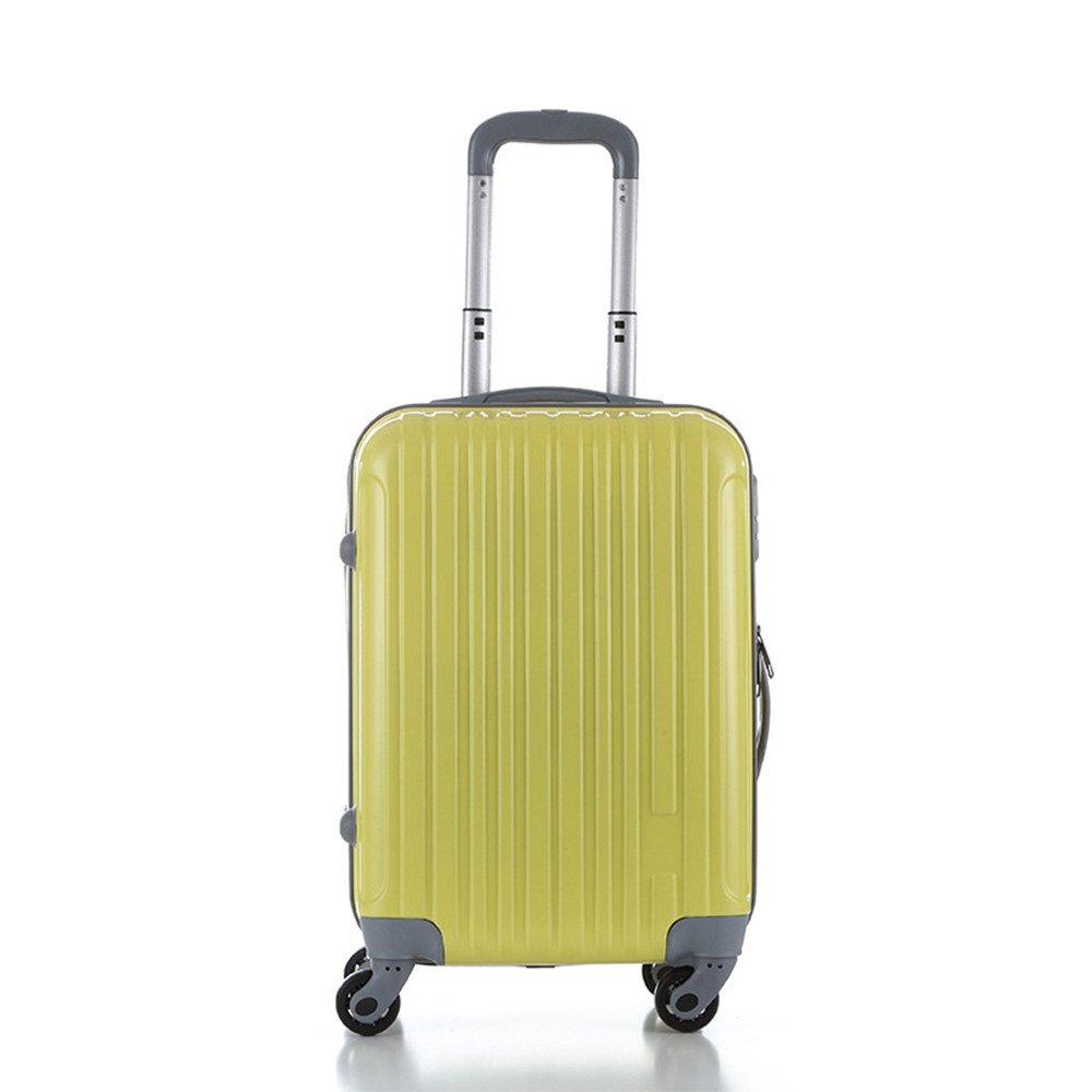 旅行スーツケース、 カルダン車の荷物のコンパートメントトラベルバッグ防水PCのトラベルボックス20分の24インチ (サイズ : 24) B07V8RV7CK  24