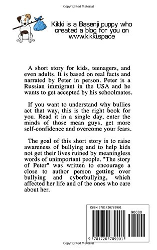 Short paragraph about bullying