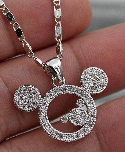 Mickey Mouse Pendant Light
