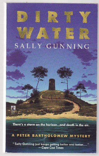 Dirty Water: A Peter Bartholomew Mystery