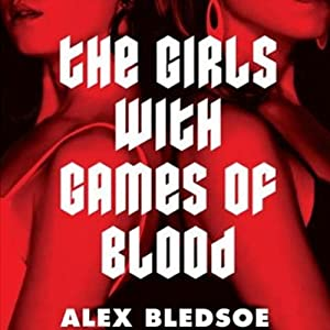 The Girls with Games of Blood Audiobook