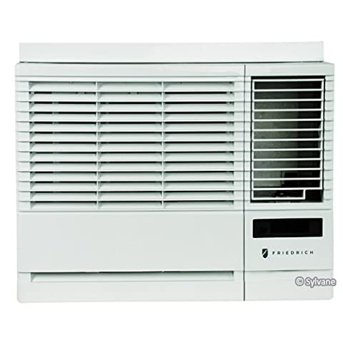 10000 BTU - ENERGY STAR - 115 volt - 12.2 EER Chill Series Room Air Conditioner (Friedrich Chill+)