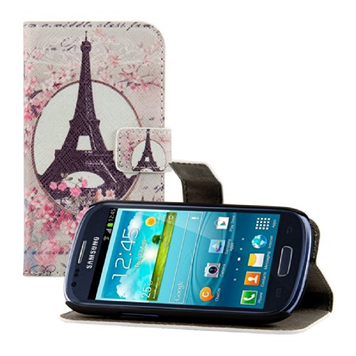 kwmobile Chic synthetic leather case for the >