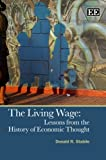 The Living Wage: Lessons from the History of Economic Thought