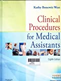 Clinical Procedures for Medical Assistants - Text and Study Guide Package, 8e