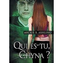 Qui Es-Tu, Chyna ?
