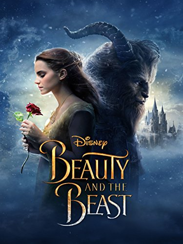 Beauty and the Beast (2017) (Plus Bonus Features) by