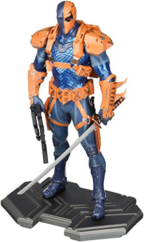 DC Collectibles DC Comics Icons: Deathstroke Statue