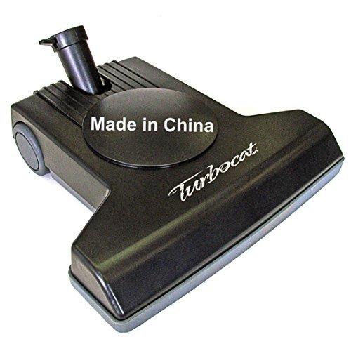 Turbocat Air Driven Power Nozzle, Black 32-4814-62 by Turbocat ()
