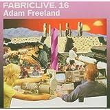 Fabric Live 16