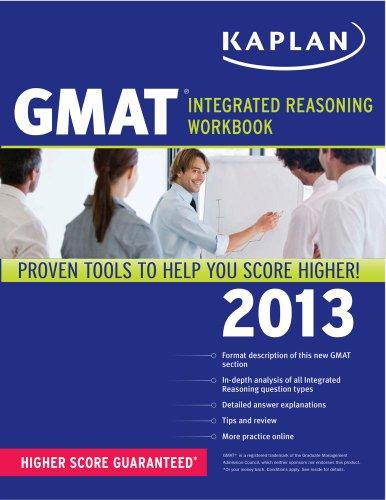Book 2013 pdf gmat