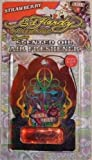 4 Ed Hardy TRUE LOVE by Christian Audigier Scented Oil Air Freshener (STRAWBERRY)