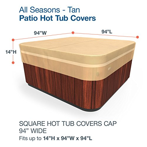Review Budge All-Seasons Square Hot
