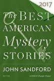 img - for The Best American Mystery Stories 2017 book / textbook / text book