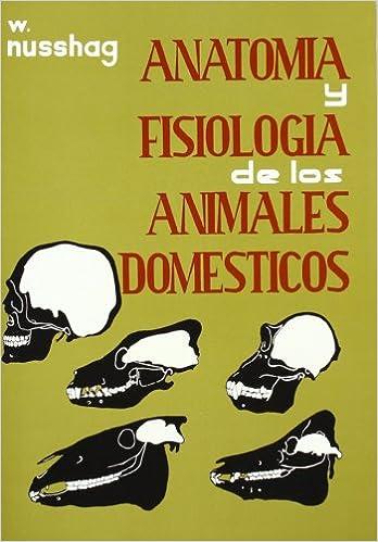 anatomia y fisiologia de las aves domesticas.: Amazon.com.mx: Libros