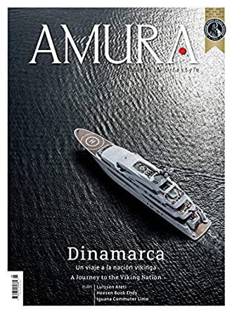 Amura Yachts & Lifestyle August 1, 2018 issue