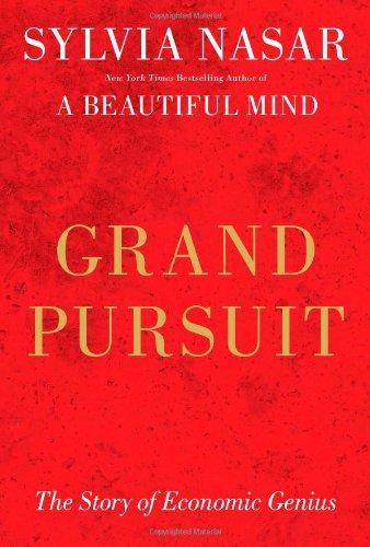 Image of Grand Pursuit: The Story of Economic Genius
