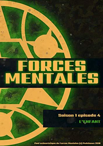 S.E.C.R.E.T. : épisode 4 (French Edition)