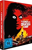 Die Stunde wenn Dracula kommt - Mario Bava-Collection - Mediabook/Limited Collector's Edition (+ DVD) (+ Bonus-DVD) [Blu-ray]