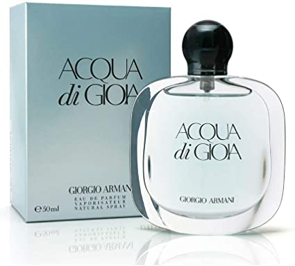 Oferta amazon: Armani Acqua Di Gioia Agua de perfume Vaporizador 50 ml