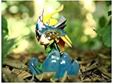 League of Legends LOL Action Figure Toy Collect Game - Nami 5 Inch