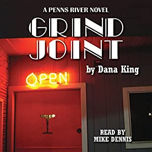 Grind Joint Audiobook