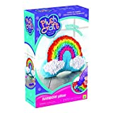 Orb Factory Fabric PlushCraft (R) Rainbow Pillow Kit by The Orb Factory