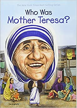 //TOP\\ Who Was Mother Teresa?. stores trade Facebook study Lista alejen